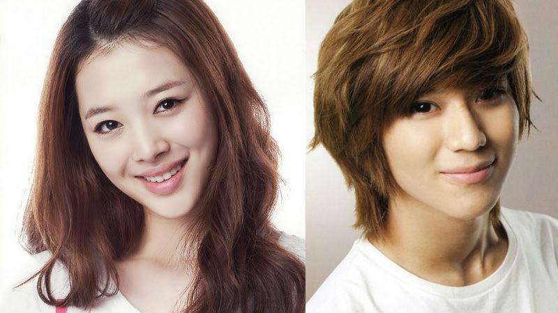 f(x)'s Sulli Resembles SHINee's Taemin? | Soompi