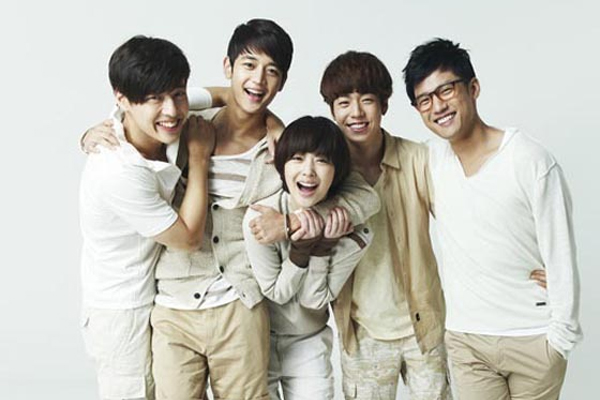 "Poster and Second Teaser Video for SBS' ""To the Beautiful You"" Revealed"