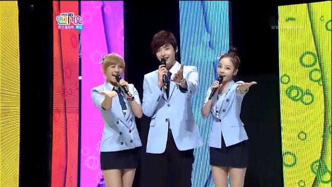 SBS Inkigayo 08.05.12