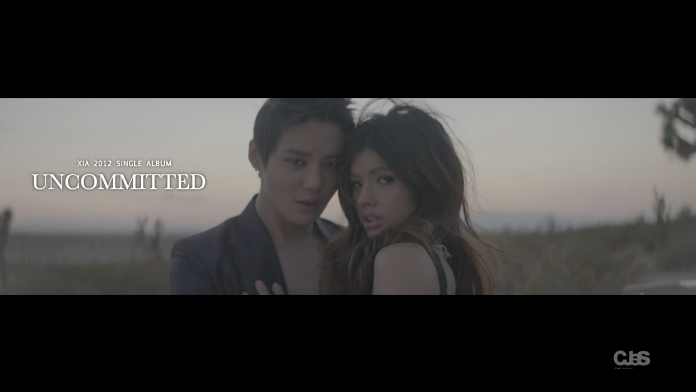 "Xia Junsu Releases Second MV Teaser for ""Uncommitted"""