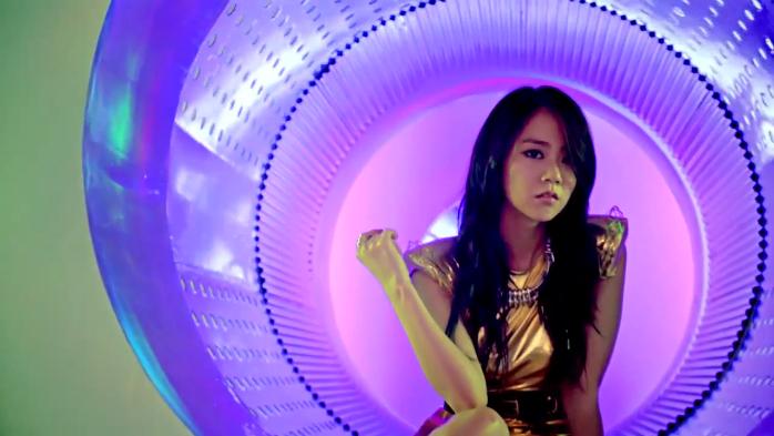 """Kara Releases Seungyeon's Teaser for """"Pandora"""""""