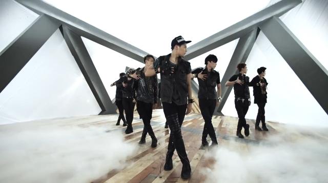 "ZE:A Reveals Korean Ver. MV for ""Phoenix"""