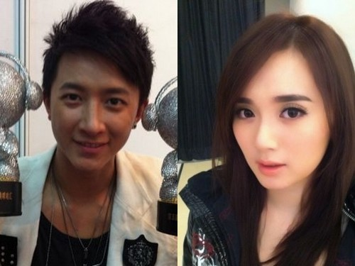 Former Super Junior Member Han Geng Spotted on a Secret Date with Jiang Kaitong