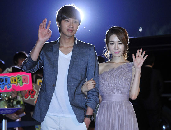 Ji Hyun Woo Heads off for Military Service – Who's Next?