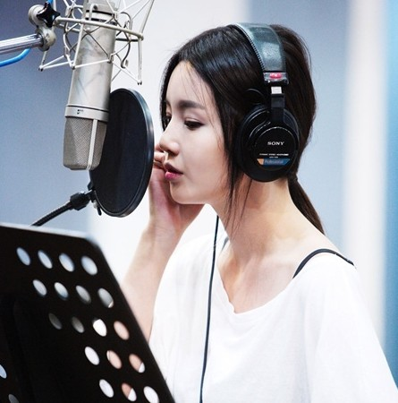 "Nam Gyuri Joins OST for ""Haeundae Lovers"""