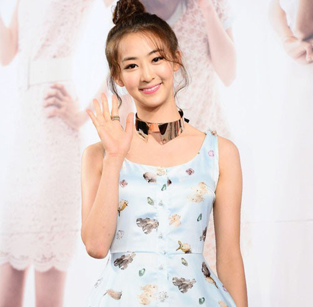 "SISTAR's Dasom Under Pressure Because, ""I Want to Be Good at Acting"""