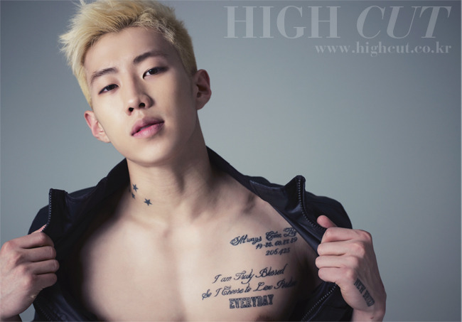 Jay Park Shows Support for Korean Men's Soccer Team at the London Olympics