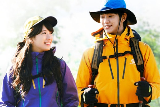 "Kim Soo Hyun and miss A's Suzy Film ""Soo-Su Couple in New Zealand"""