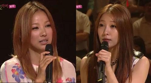 Lee Hyori Tells BoA to Date Often