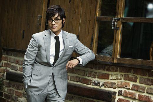 Lee Byung Hun pic