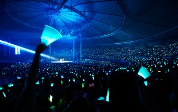 [Exclusive] SHINee World Concert II in Seoul