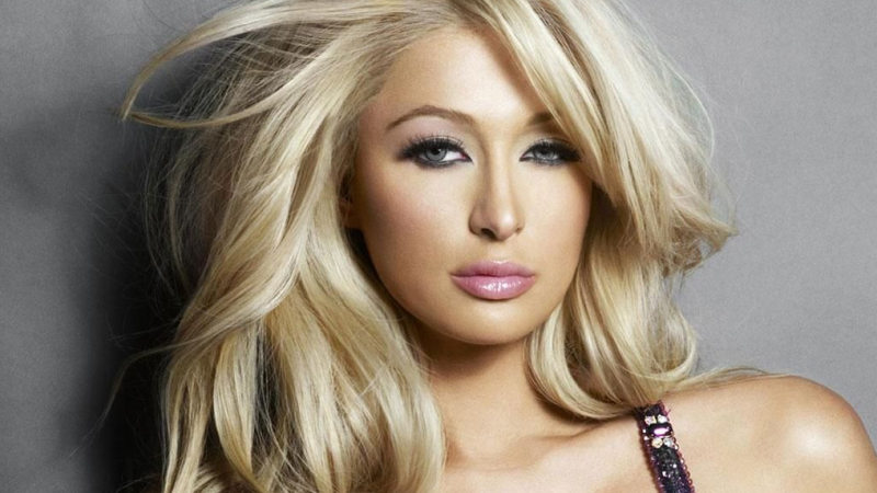 Paris Hilton to Star as Leading Lady in K-Pop Music Video