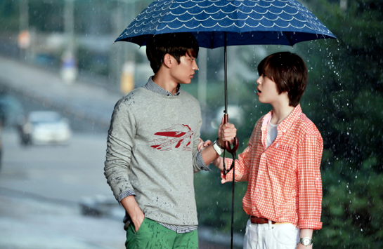 """To the Beautiful You"" Episode 4 Preview"