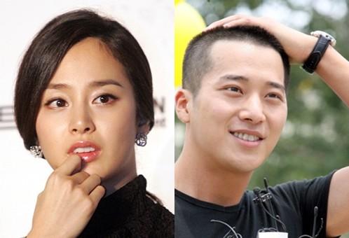 kim tae hee and lee wan