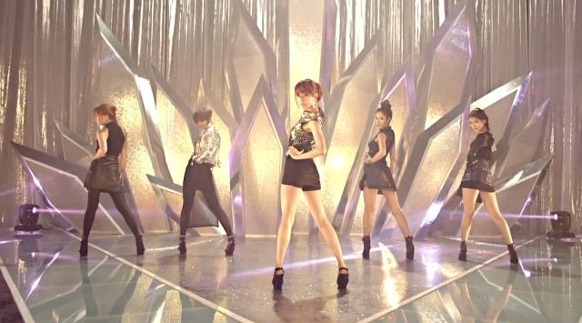 "RaNia Releases MV for Comeback Single ""Style"""