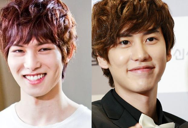"""CN Blue's Lee Jong Hyun Was Forced to Be Under the """"Kyu-Line"""""""