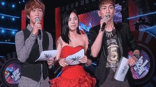 120909 Incheon KPOP Concert Mcs