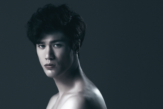 Nega Network's New Boy Band LUNAFLY Reveals Topless Teaser Images