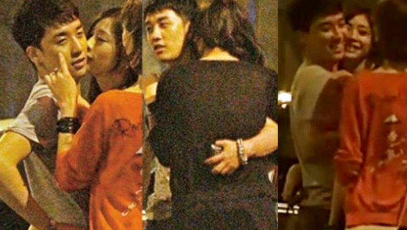Big Bang's Seungri Embroiled in Love Scandal with Japanese Model Anna Kubo