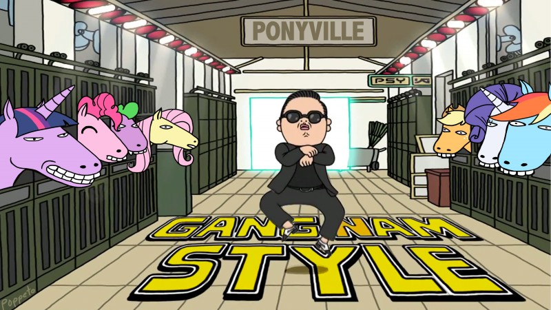 "14 California Lifeguards Fired for ""Gangnam Style"" Parody"