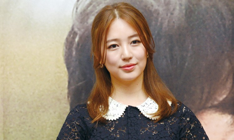 Yoon Eun Hye Gets Criticized For Breaking Voting Regulations
