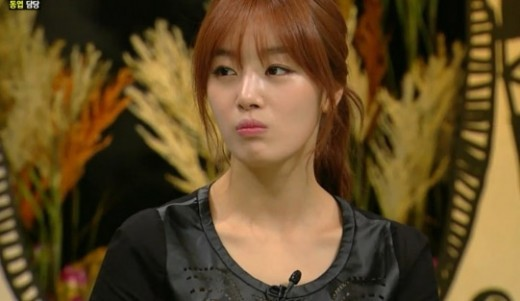 Secret's Han Sun Hwa Blames Fellow Celebrity For Her Heavy Drinking Image