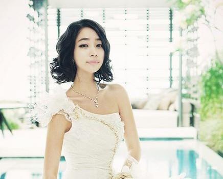 121009 wedding dress 6 lee min jung