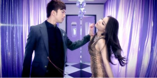 MBLAQ's G.O Can't Let Go of Ailee In Video Teaser