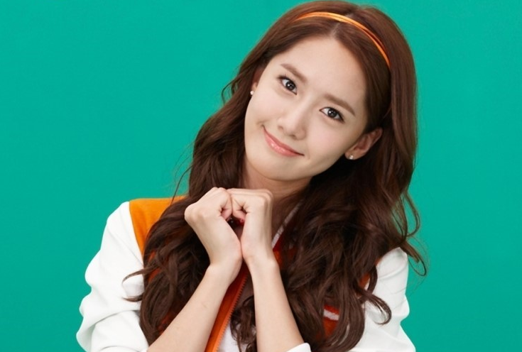 Girls' Generation's YoonA Impresses with Her Adorable Childhood Photo
