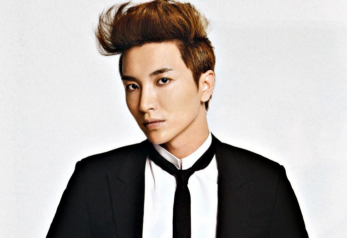 Goodbye Leeteuk! 10 Cutest & Sexiest Leeteuk Moments to Help Time Go By Faster