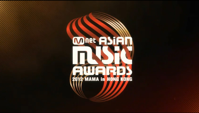 Mnet America to Live Stream The 2012 MAMA
