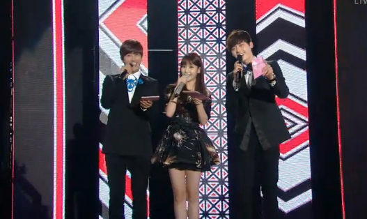 SBS Nongshim Love Sharing Concert