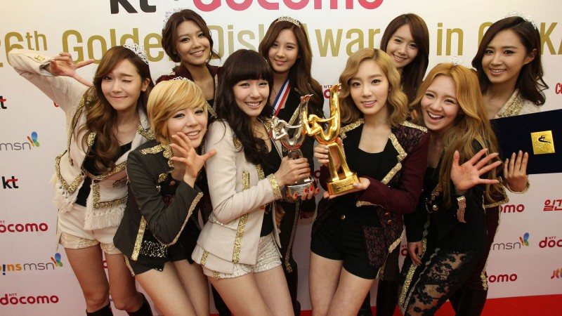 """The Guardian"" Claims PSY Is a One-Hit Wonder While Girls' Generation Will Last"