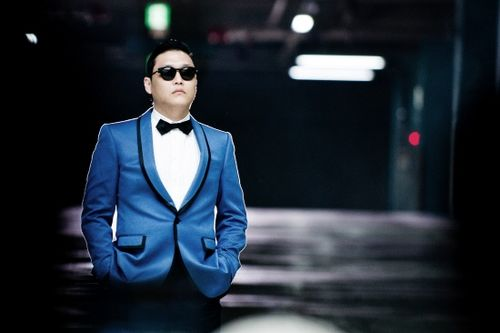 PSY to Perform in Front of U.S. President Barack Obama