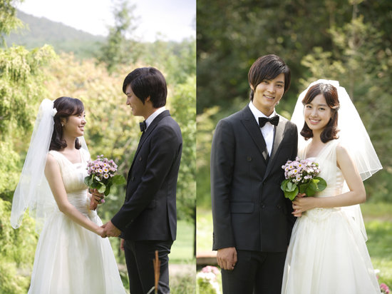 Joo Won Picks Jin Se Yeon As His Ideal Type