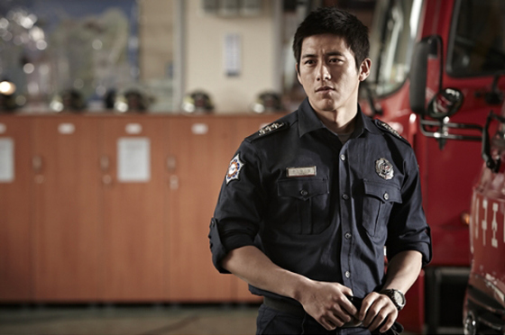 Go Soo Looking Mighty Fine in Dirt