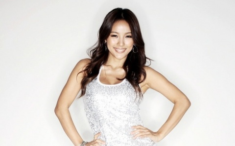 Lee Hyori Was an SM Trainee Before Fin.K.L