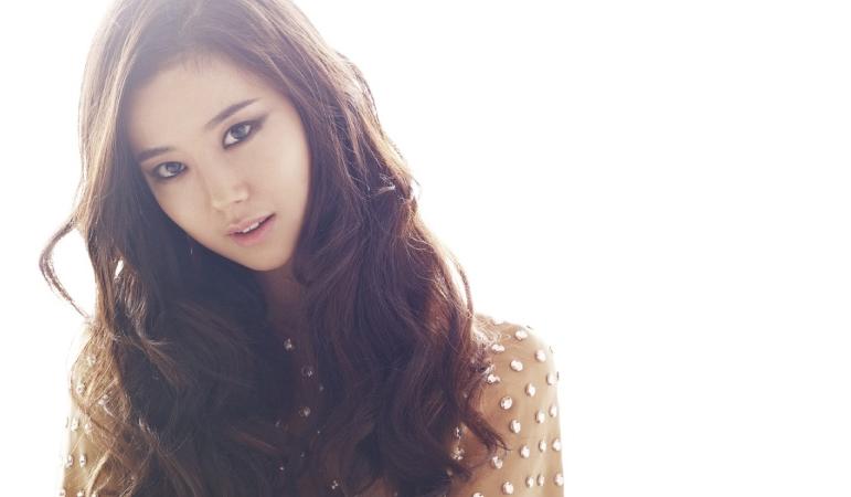 TOP 5 - Mes actrices coréennes préférées.
