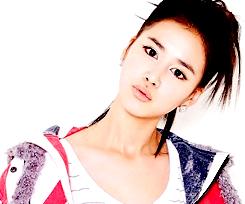 Park Joo Hyun spica