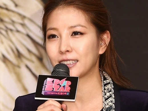"BoA Explains Why SM Entertainment Didn't Sign Anyone From ""K-Pop Star Season 1"""