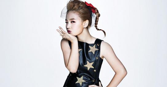 Billboard Mentions Lee Hi As the K-Pop Breakout Artist To Watch