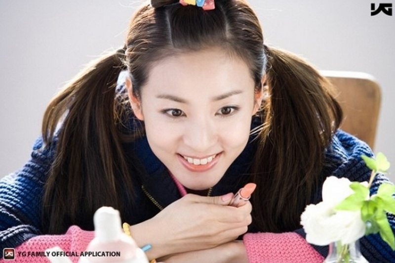Happy 28th Birthday Sandara! Check Out Her Cutest & Goofiest Moments!
