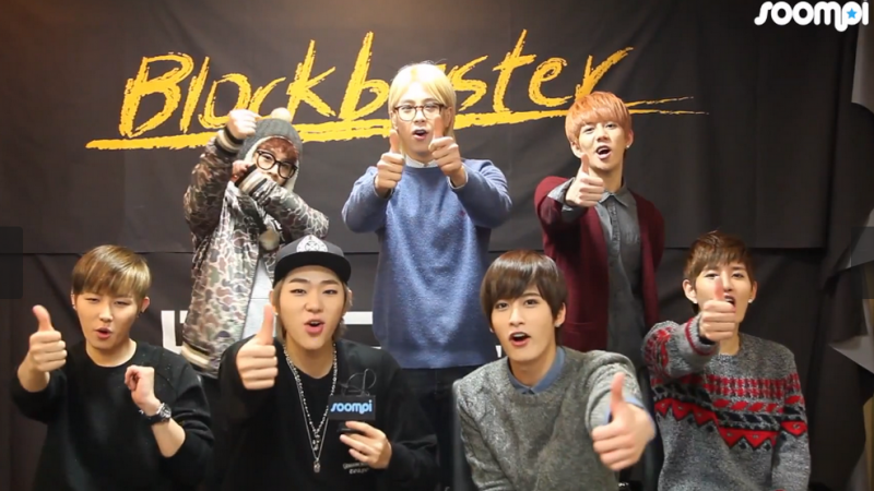 [Exclusive] Block B Autographed Album Giveaway and Interview! (Winners Announced)