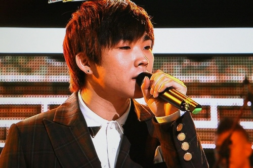 Baek Chung Gang Still Unable to Sing After Cancer Treatment