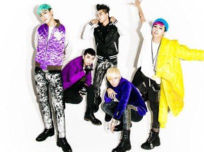 "Big Bang on 1TYM Danny's Talk Show ""Danny From LA"""