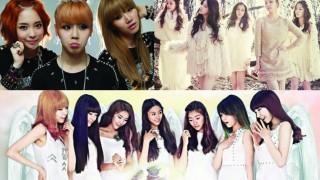 girlgroups
