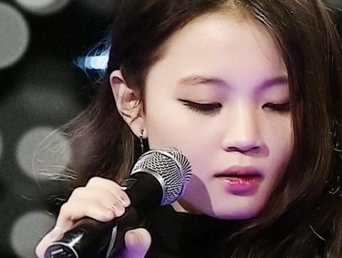 "YG Releases Lee Ha Yi's ""Scarecrow"" Lyrics"