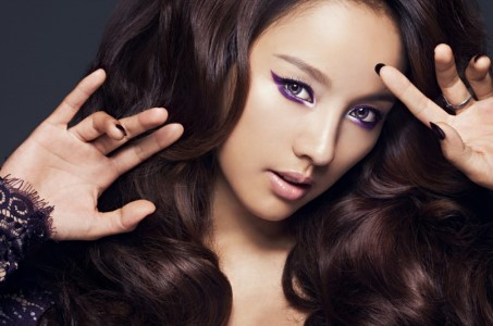 Lee Hyori Will No Longer Model for Commercial Advertisements