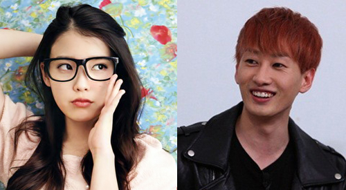 Dating Rumors Emerge After IU Tweets A Questionable Picture With Eunhyuk