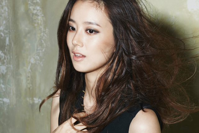 Moon Chae Won Is a Fan of DBSK